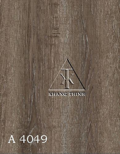 Sàn nhựa vân gỗ Aimaru A4049