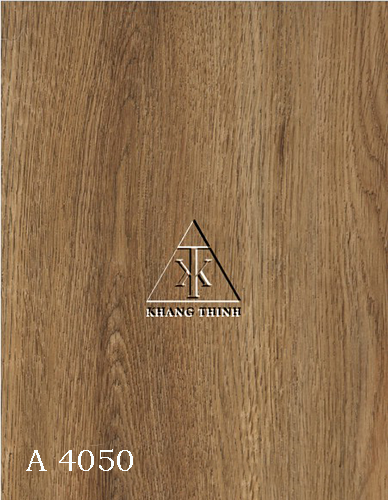 Sàn nhựa vân gỗ Aimaru A4050