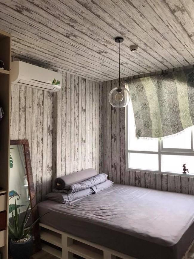 Nếu bạn là người yêu vẻ đẹp tinh tế hay một cảm giác thô mộc,  muốn đổi mới không gian sinh sống của mình, thì hãy thử giấy dán tường màu giả gỗ. Nó vừa mang lại một vẻ đẹp hiện đại, vừa có chút gì đó hoài cổ cho không gian sống của bạn.